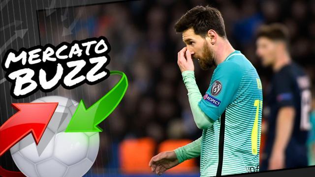 Dans le dossier Messi, désormais, il y a urgence