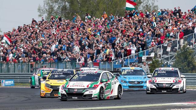 Campionato Mondiale Turismo FIA WTCC 2017