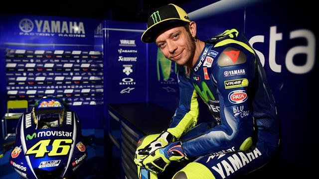 "Rossi : ""Marquez et Viñales seront les hommes à battre"""