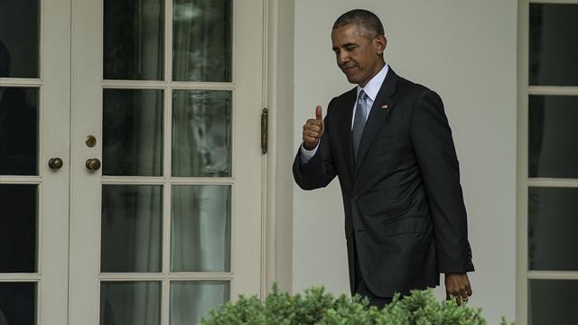 """Barack Obama segue il Darmstadt su Twitter, il club lo invita allo stadio: """"Venga a tifarci"""""""