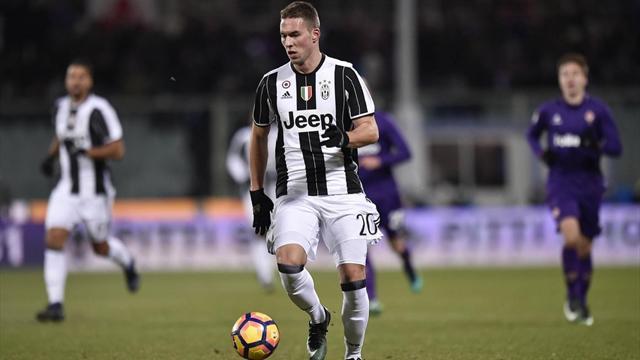 Juventus, Mandzukic out per squalifica: contro il Palermo scatta l'ora di Pjaca