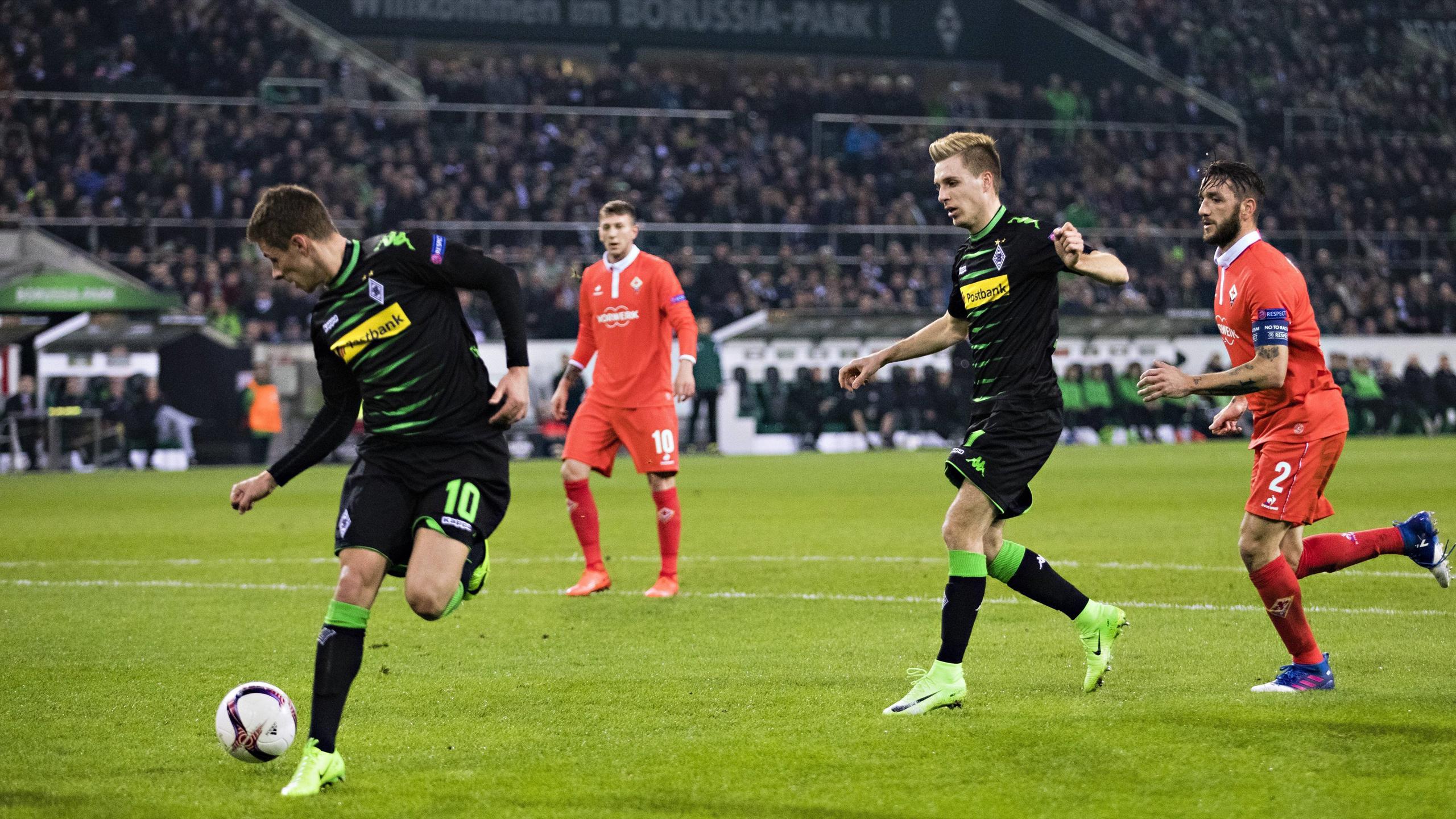 Herrmann contro la Fiorentina