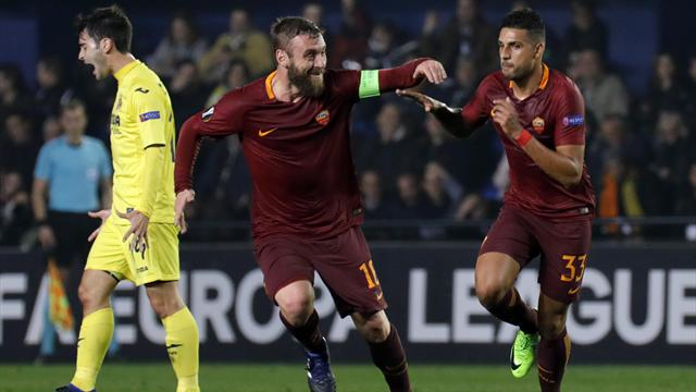 Tottenham surpris par La Gantoise, Villarreal puni par la Roma