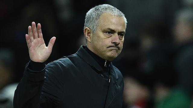 """Mourinho : """"Le football peut vous jouer des tours"""""""
