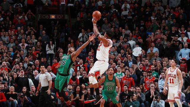 Les Bulls et Butler dans la polémique, les Wizards Otto-portés : ce qu'il faut retenir de la nuit