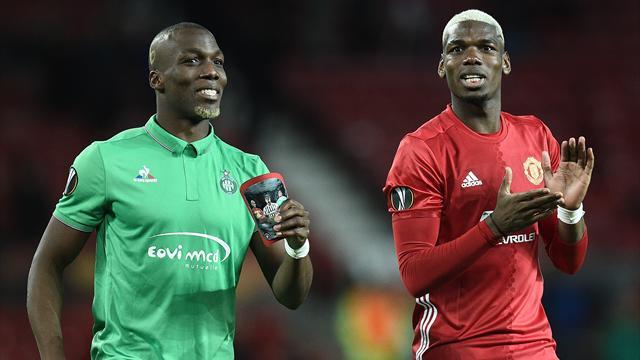 Mama Pogbas Wunsch bleibt unerfüllt - Mourinho unzufrieden