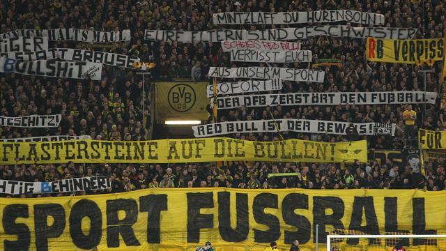 Plakat-Skandal: BVB identifiziert 61 Tatverdächtige