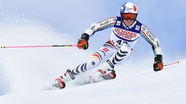 Team-Event in Aspen: DSV fährt auf Rang zwei