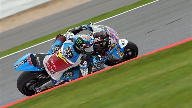 Moto2 y Moto3 vuelven al trabajo este fin de semana en el Ricardo Tormo