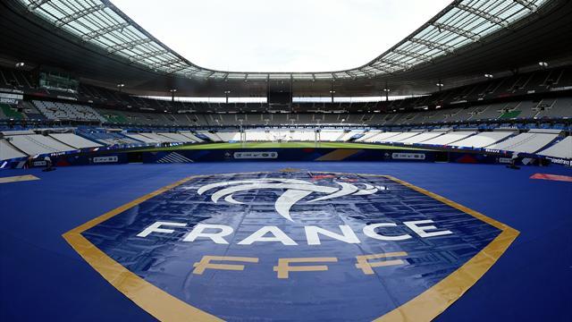 Neuer Aurüster-Deal: 400 Millionen für Frankreichs Verband