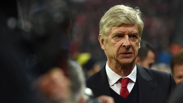 """Même si je pars, Arsenal ne gagnera pas tous les matches"""