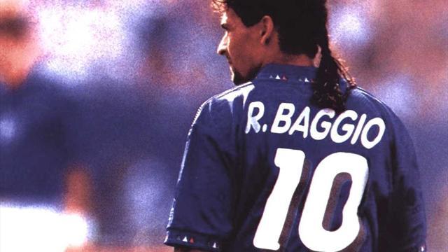 Baggio fête ses 50 ans : retour sur une carrière pas comme les autres