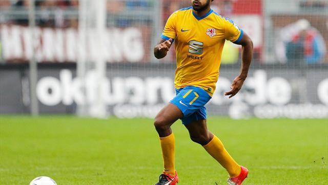 Nur 1:1 gegen Aue: Herbstmeister Braunschweig seit fünf Spielen ohne Sieg