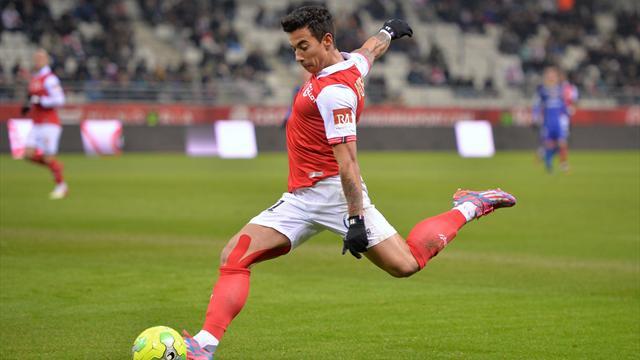 Reims sur le fil, Lorient s'écroule… et Nîmes en profite