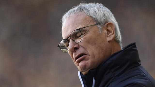 Leicester'a bir darbe de FA Cup'tan