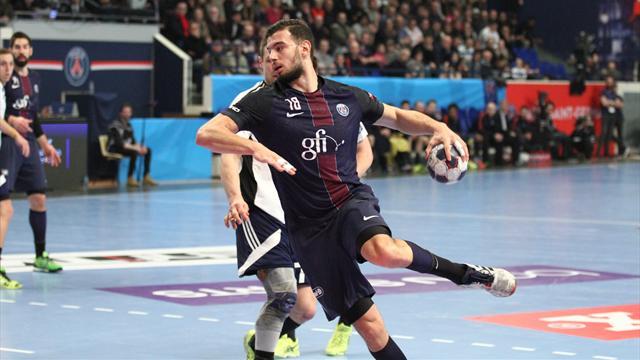 Pour un petit but, le PSG reste au contact de Barcelone