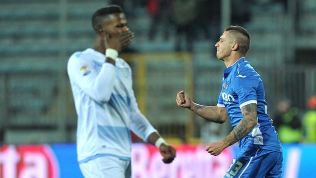 Inzaghi applaude la Lazio