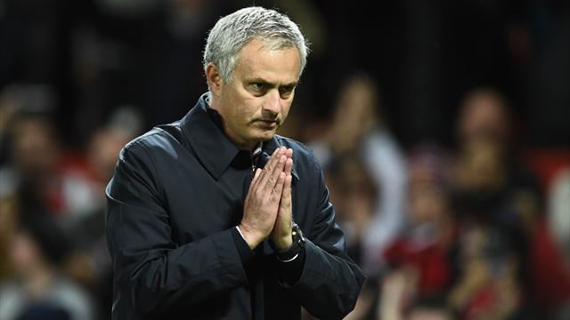 Mourinho : «Je préférerais l'Olympique Lyonnais»