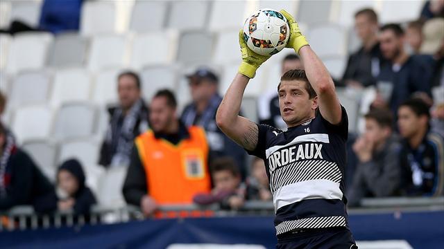 Carrasso sur son départ probable de Bordeaux : «Déçu à partir du moment où je ne comprends pas»