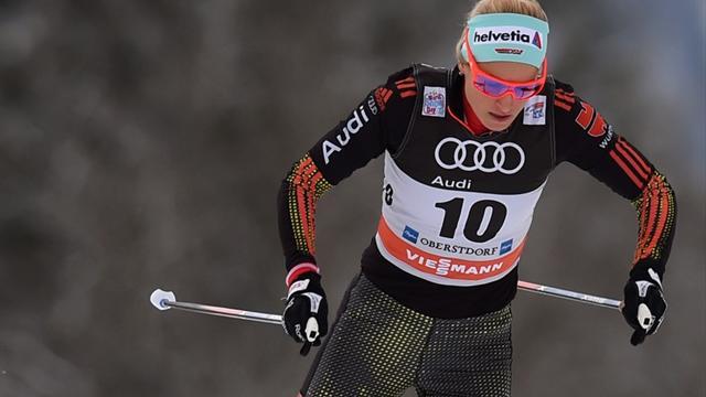 Fessel glänzt bei Björgen-Sieg mit Platz fünf