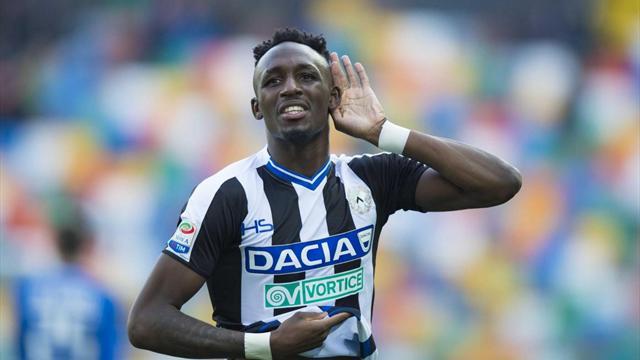 Sassuolo-Udinese: probabili formazioni e statistiche