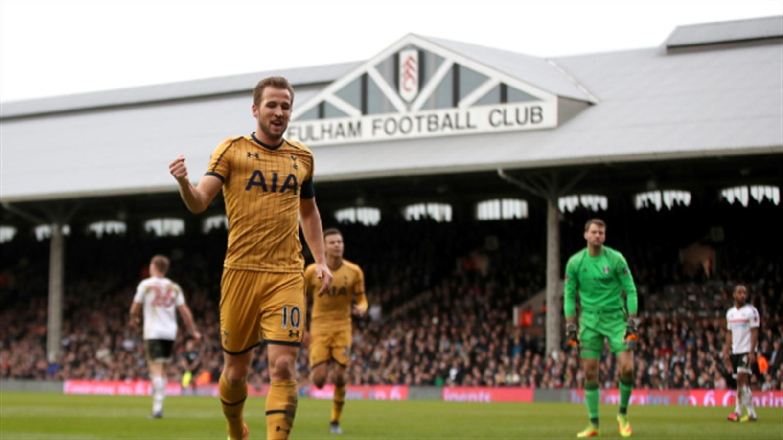 Pochettino hails 39 fantastic 39 reaction from team as spurs - University league tables french ...