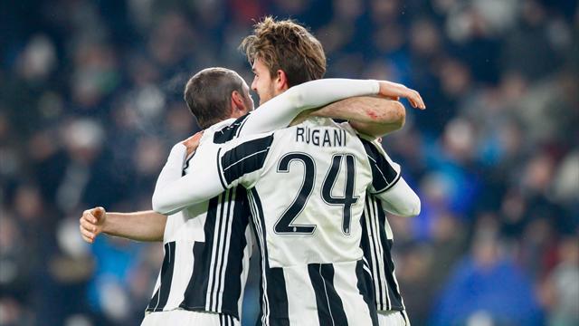 Juve, Chiellini e Barzagli recuperati per Porto