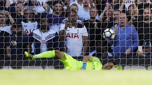 Guardiola s'est-il trompé sur Bravo (et le football anglais) ?
