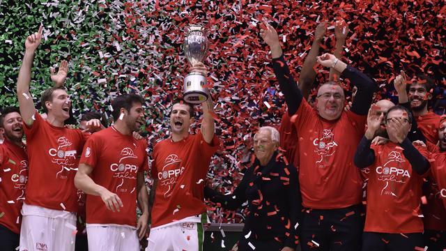 La vittoria di Milano, il pubblico di Brescia e tanto altro: ecco cosa lascia la Final 8 di Rimini
