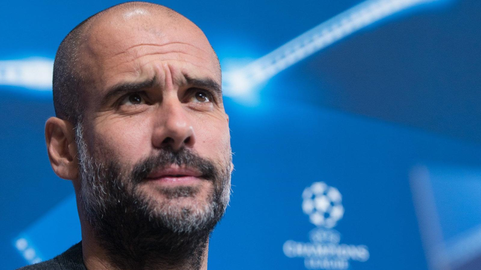 Pep guardiola must adapt at manchester city again to deal - University league tables french ...