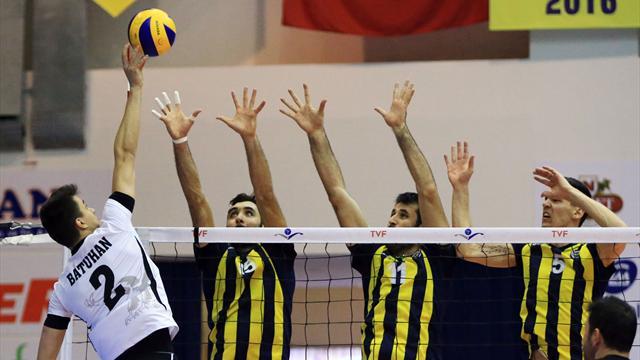 Fenerbahçe, averajla zirvede