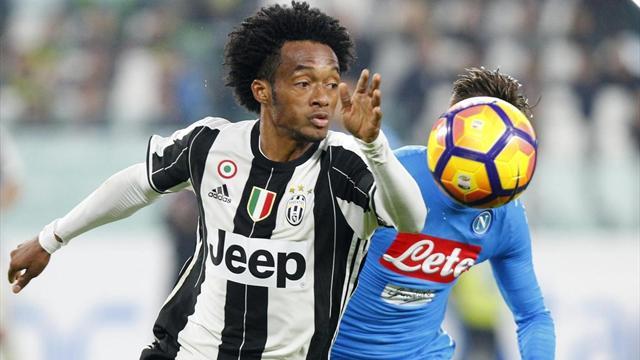 Juventus-Napoli, Settore Ospiti Chiuso: Ufficiale (Coppa Italia 2017)