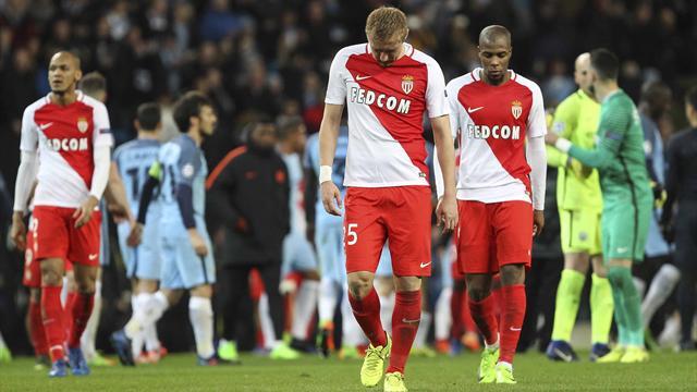 L'orgie a mal tourné pour Monaco…