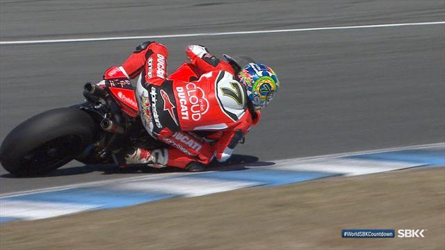 World Superbikes 2017 team profiles: Ducati