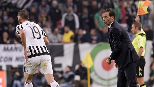 Allegri, quel rischio inevitabile per riprendersi la Juventus