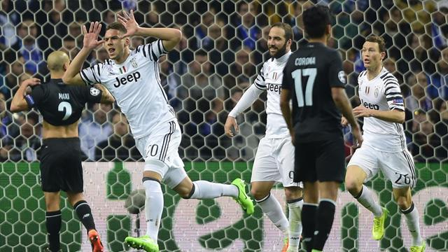 Porto n'a fait qu'illusion contre une Juve implacable