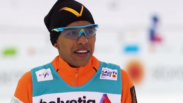 Terror-Verdacht gegen Ski-Exot: Die unglaubliche Reise des WM-Helden