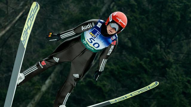 Olympia-Start für Frauen in Nordischer Kombination rückt näher