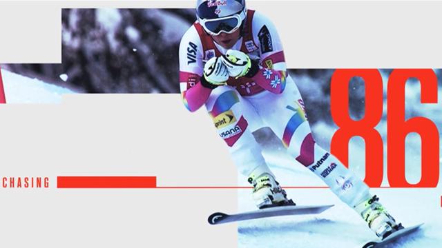 Chasing History: Così si preparano gli sci di una campionessa
