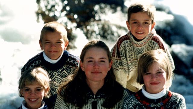 'Chasing History' con Lindsey Vonn: La infancia de una futura estrella