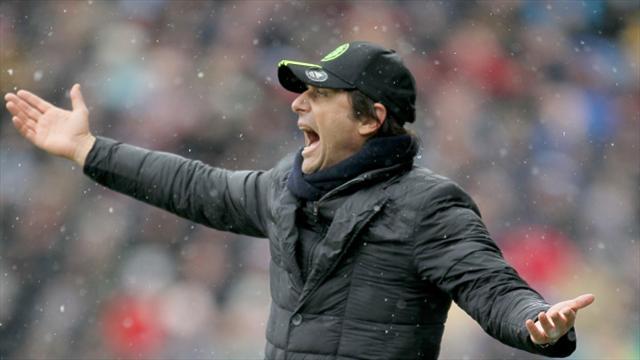 Maxi offerta dell'Inter ad Antonio Conte: 15 milioni l'anno per lasciare il Chelsea
