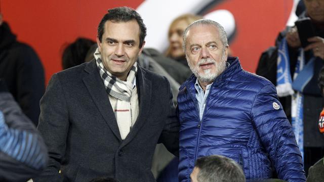 Clamoroso attacco di De Magistris alla Juve:
