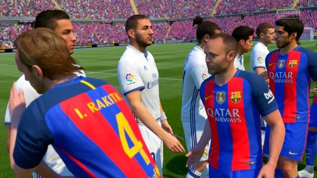 Финальные матчи мэйджора по FIFA 17 впервые покажут по телевидению
