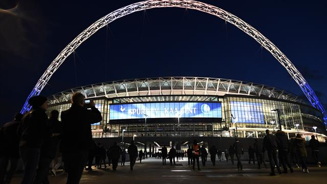 Brussels loses right to host Euro 2020 matches as Wembley gains four games