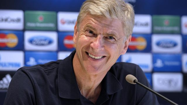 Wenger a pris sa décision... il veut rester à Arsenal