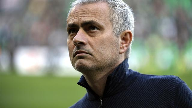 Wake up, United fans: Mourinho still has everything to prove