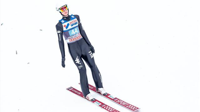 Salto con gli sci: i convocati dell'Italia per Wisla, la punta è Alex Insam