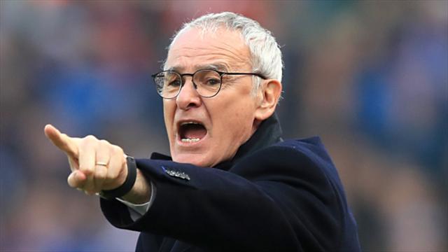 Stampa spagnola: Las Palmas pensa a Ranieri per panchina