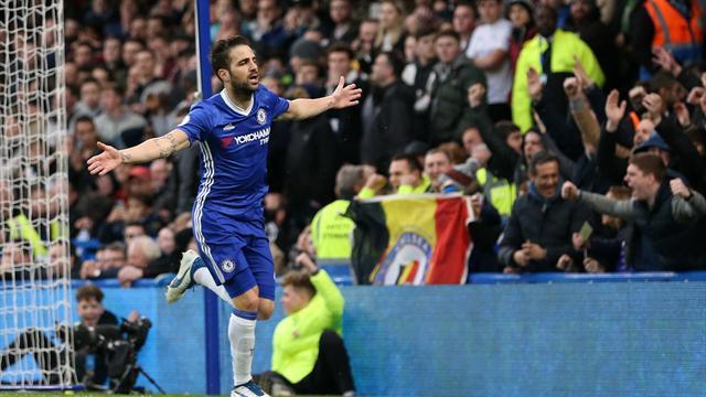 Premier League, Chelsea-Swansea: Festival español en Stamford Bridge (3-1)