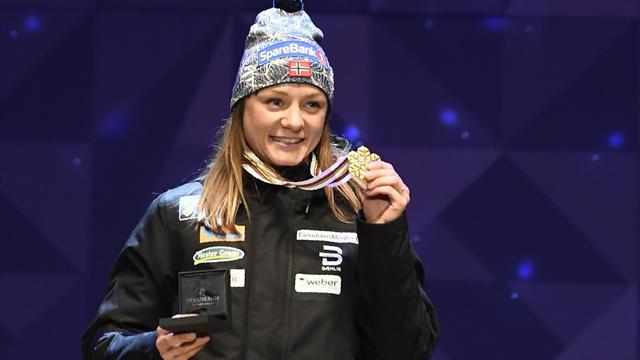 Доктор норвежской сборной признала, что 70 процентов лыжников принимают лекарства отастмы